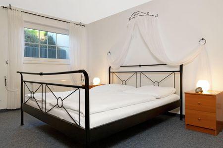 Seerose Gollwitz - Schlafzimmer