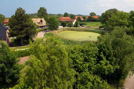 FIP Park Möwe Gollwitz - Landschaft
