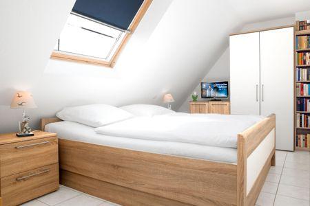 FIP Park Ostseewoge Gollwitz - Schlafzimmer