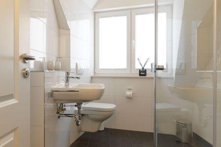 Haus Südwester Koralle Timmendorf Strand - Badezimmer