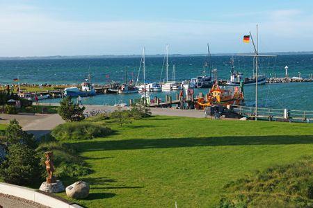 Haus Südwester Koralle Timmendorf Strand - Nachbarschaft