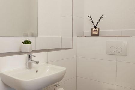 Haus Südwester Koralle Timmendorf Strand - Gäste-WC