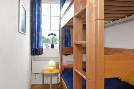 Gollwitzer Park Buchennest Gollwitz - Schlafzimmer