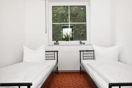 Haus Sonnenschein Sonneneck Weitendorf - Schlafzimmer