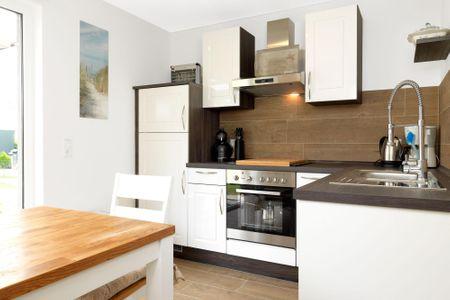 Haus Nautilus Weitendorf - Küche / Küchenzeile