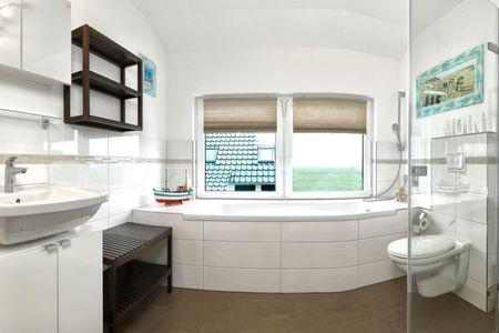 Haus Nautilus Weitendorf - Badezimmer