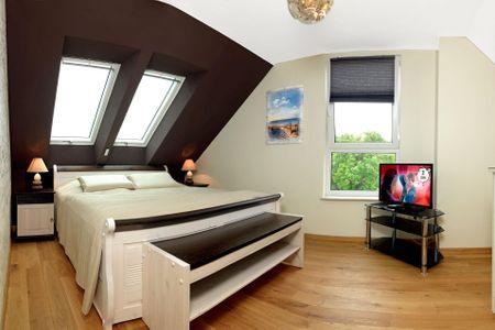 Haus Nautilus Weitendorf - Schlafzimmer