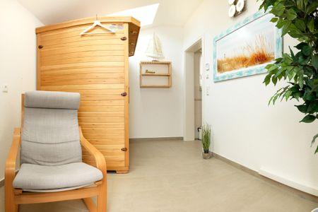 Haus Nautilus Weitendorf - Sauna