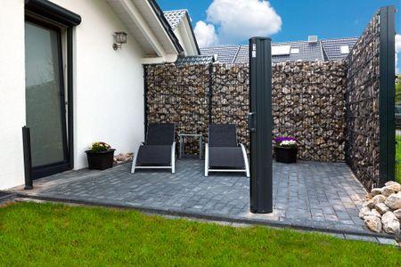 Haus Poeler Sonne Weitendorf - Terrasse