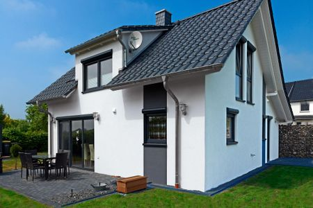 Haus Poeler Sonne Weitendorf - Hauptansicht