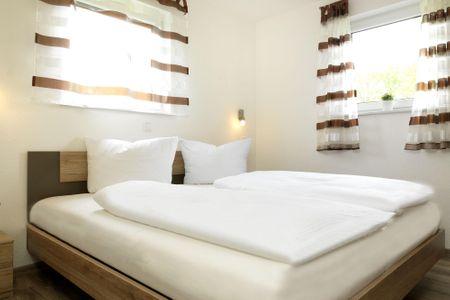 Haus Poeler Sonne Weitendorf - Schlafzimmer