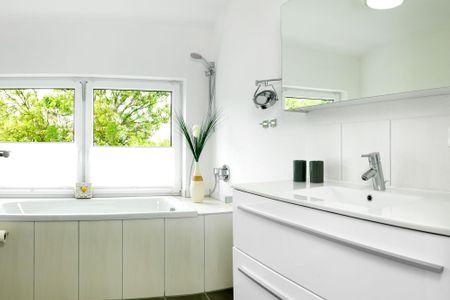 Haus Poeler Sonne Weitendorf - Badezimmer