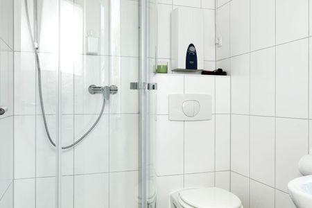 Haus Gustav Brandenhusen - Badezimmer