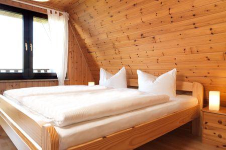 Haus Gustav Brandenhusen - Schlafzimmer