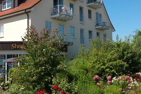 FIP Park Lieblingsplatz Gollwitz - Hauptansicht