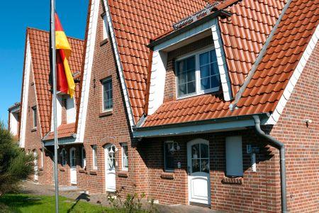 Landhaus am Meer Strandglück Gollwitz - Hauptansicht