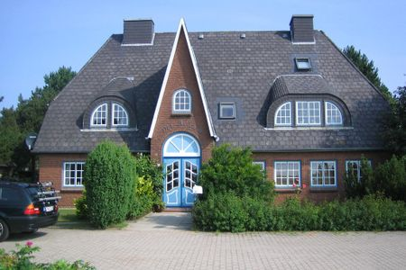 Haus Del Arnum Ferienwohnung *Schaar*