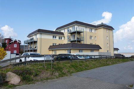 Strand Residenz Ferienwohnung *Strand Residenz 11*