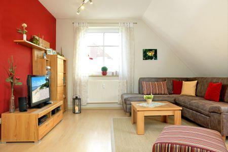Appartements Am Reiterhof Am Reiterhof Timmendorf -