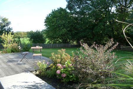 Vier Jahreszeiten Brodersby -