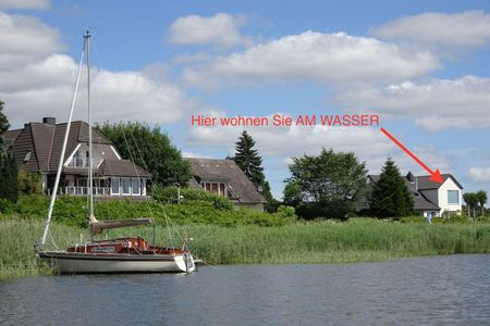 Am Wasser Lindaunis -