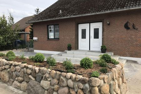 Fjordstrand Borgwedel -