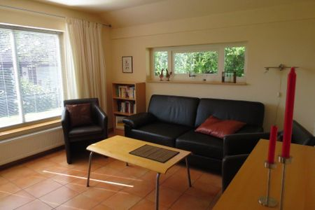 Geel Hus Brodersby -