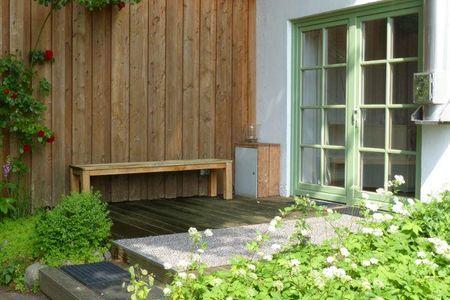 Schwanenhof (EG) Brodersby -