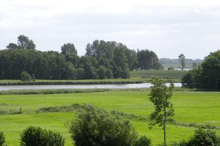 Schlei-Garten Ulsnis -
