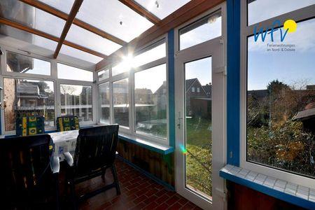 Haus Gänseblümchen 4160001 - Gänseblümchen Borkum