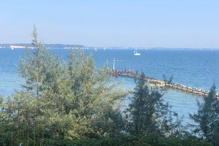 Ostseeblick Geltinger Bucht -