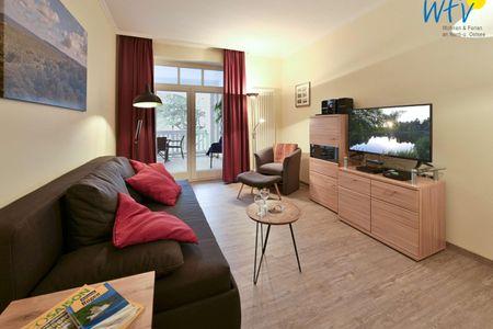 Villa Seeadler 1170614 Ferienwohnung Adlerhorst