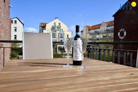 Villa Petersen 400004 - Ferienwohnung Strandliebe