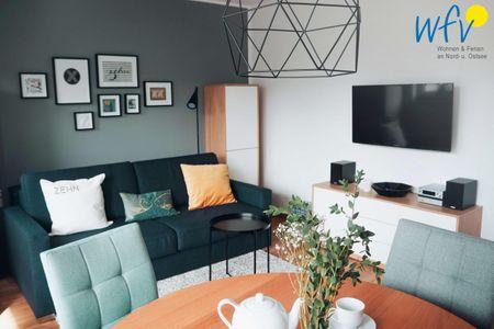 Appartement-Haus Regina 4300010 Ferienwohnung zehn