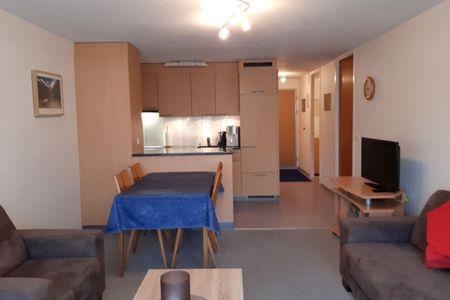 Apartment 21 Haus Sursilvana