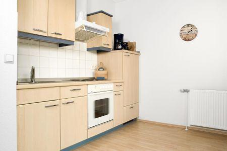 Haus Sonnenschein Sonnenwinkel Weitendorf - Küche / Küchenzeile