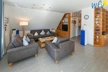 Fasanenhof 3110001 - Ferienwohnung Henriette