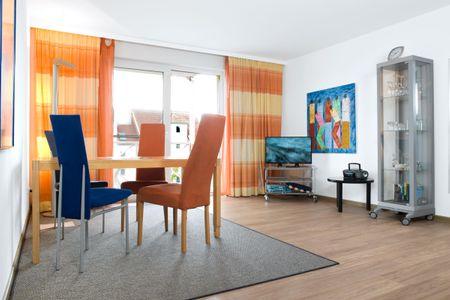 Residenz am Yachthafen Praline Kirchdorf -