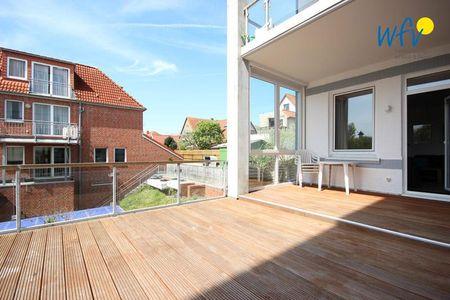 Haus am Park 240006 Haus am Park Wangerooge