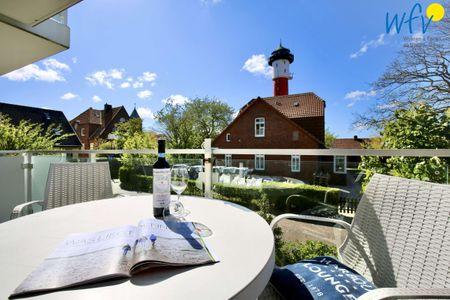 Residenz am Alten Leuchtturm 070005 Residenz am Alten Leuchtturm Wangerooge