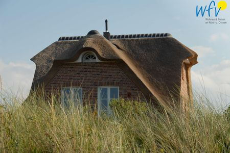 Landhaus Ostdüne 3070001 Ferienwohnung Dünenmeer