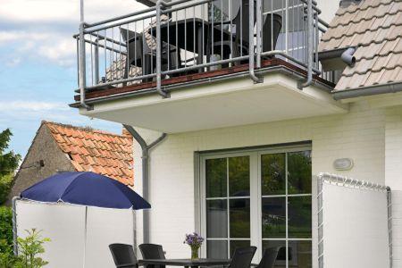 Haus Sonnenschein Sommerwiese Weitendorf -