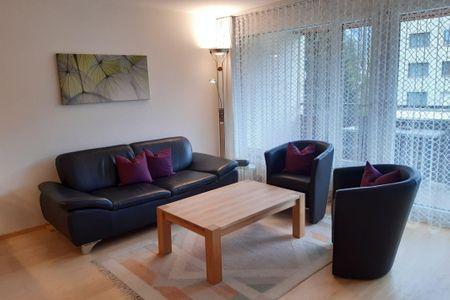 Apartment 68 Haus Ladina