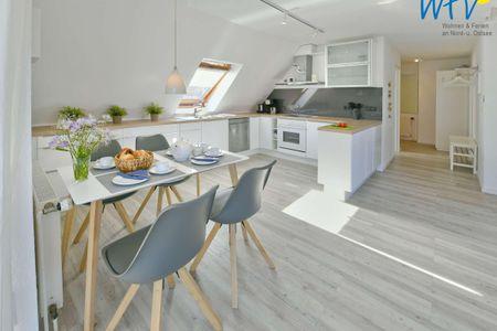 Haus Tide 3200009 Ferienwohnung Calimero