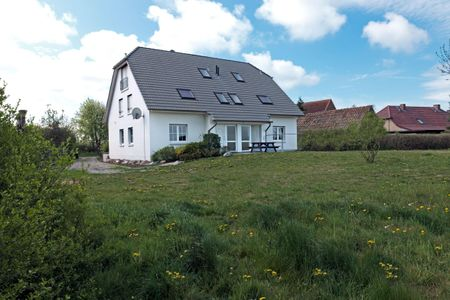 Haus Sonnenschein Seegras Weitendorf -