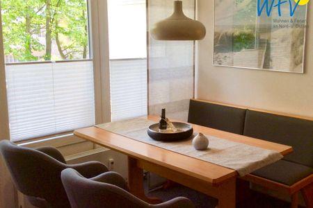 Appartement-Haus Regina 4300005 Ferienwohnung  Nordlicht