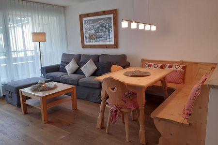Apartment 43 Haus Sotmirana