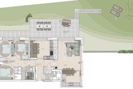 Töwerhus 3460005 - Wohnung 5