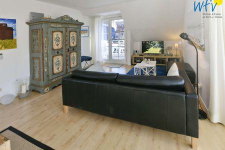 Juist Zauber - Haus 2 3120003 - Ferienwohnung Caprasse