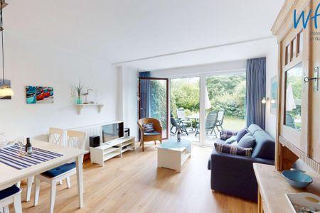 Haus am Wattenmeer 060002 Haus am Wattenmeer Wangerooge